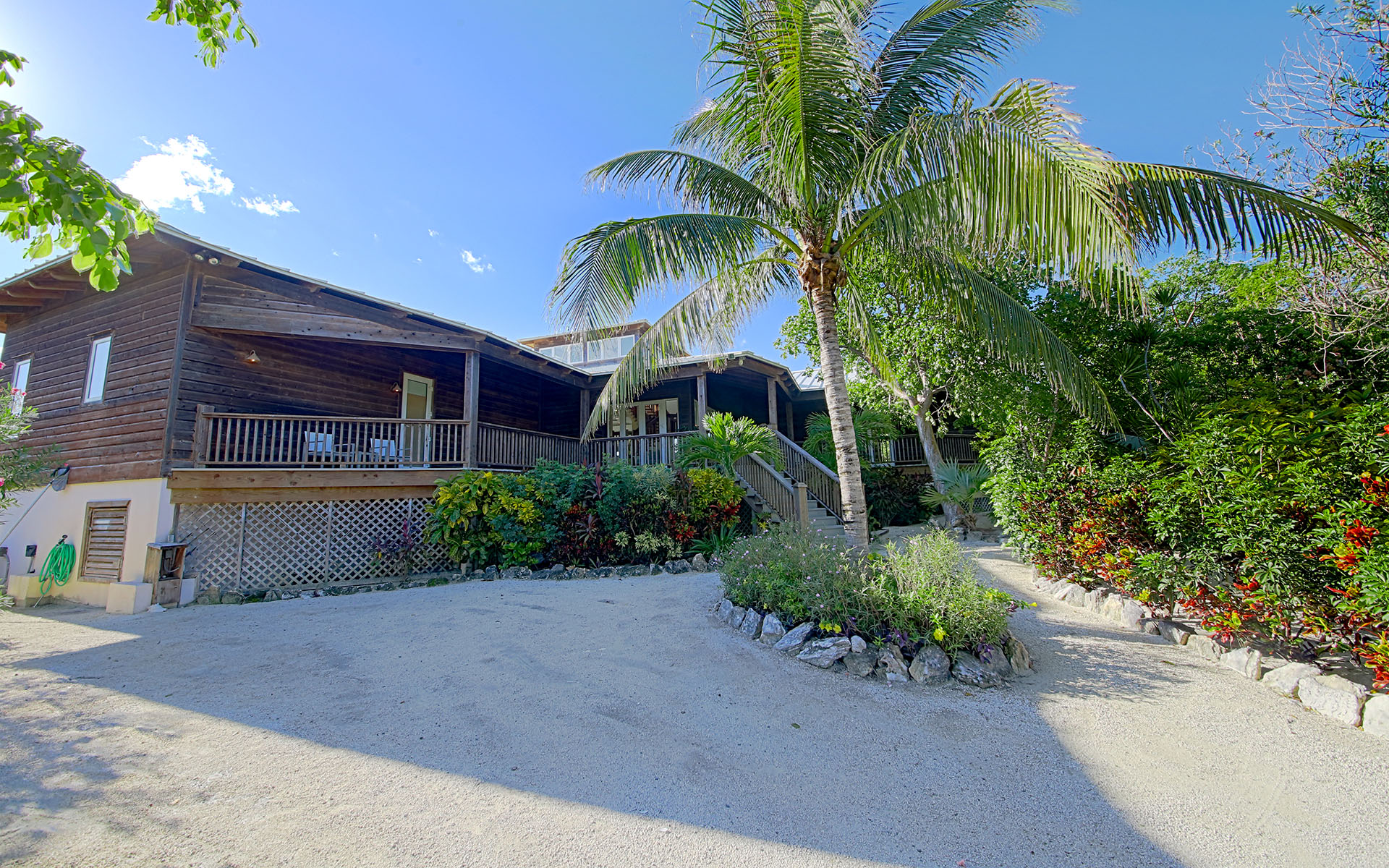 Single Family Home for Sale at Green Turtle - Winding Bay - MLS 31750 Winding Bay, Abaco, Bahamas