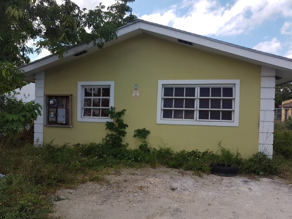 Multi Family for Sale at Duplex Property - McKinney Drive, Gladstone Road - MLS 31735 Fire Trail Road, Nassau And Paradise Island, Bahamas