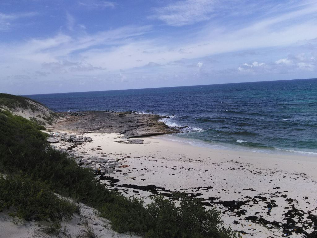 Land for Sale at 14 Acres Development Property, Sand Hill, North Eleuthera - MLS 31665 Eleuthera, Bahamas