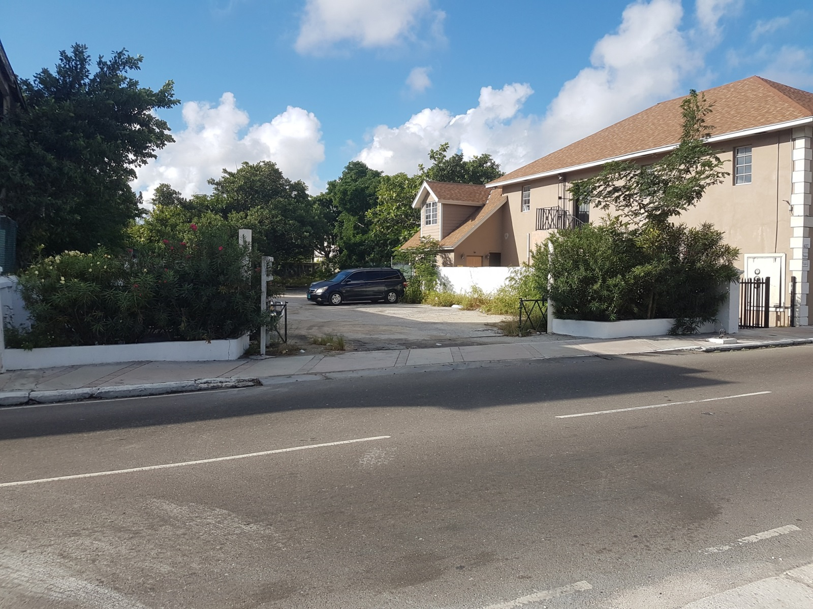 Land for Sale at Vacant Lot on Bay Street Bay Street, Nassau And Paradise Island, Bahamas