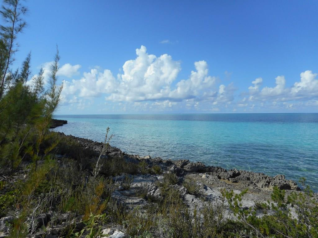 Land / Lots for Sale at Waterfront Lot With Stunning Ocean Views Russell Island, Eleuthera, Bahamas
