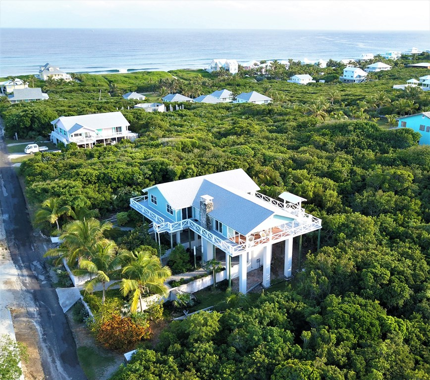 Single Family Home for Sale at Savannah Hill Elbow Cay Hope Town, Abaco, Bahamas