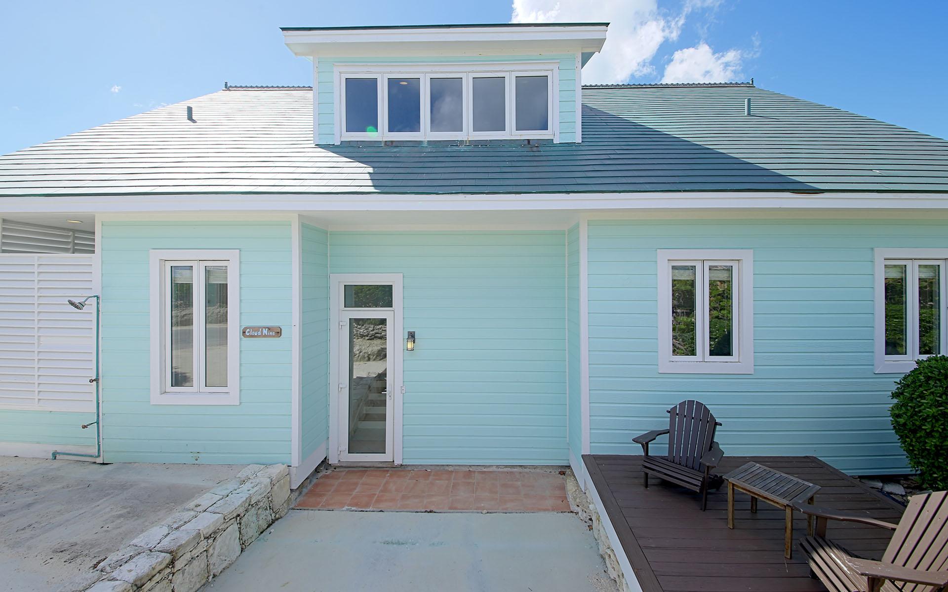 Maison unifamiliale pour l Vente à Cloud Nine Winding Bay - MLS 32282 Abaco, Bahamas
