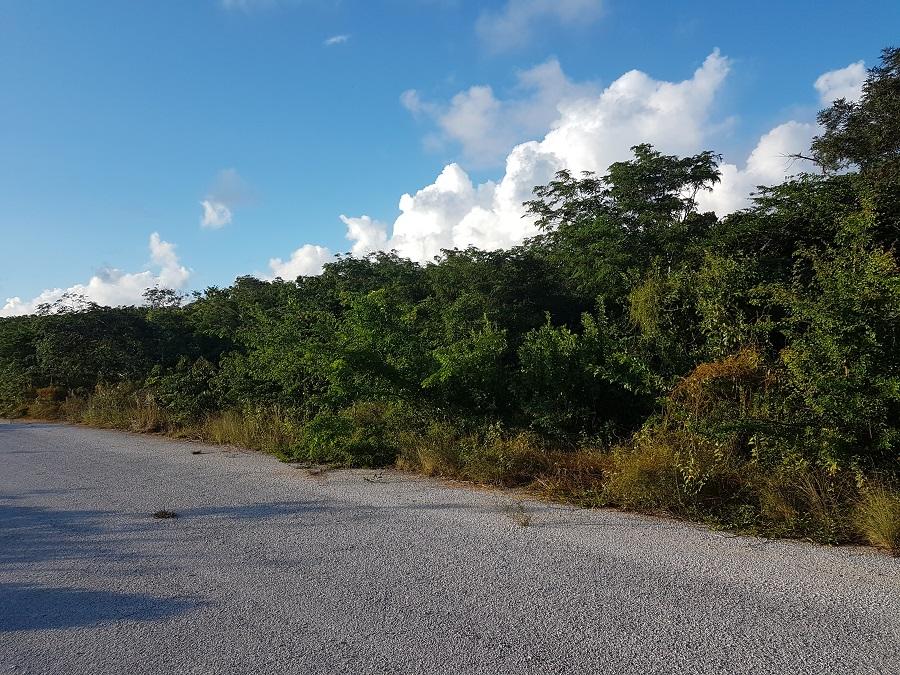 Land for Sale at Sea View Lot at Exuma View Exuma, Bahamas