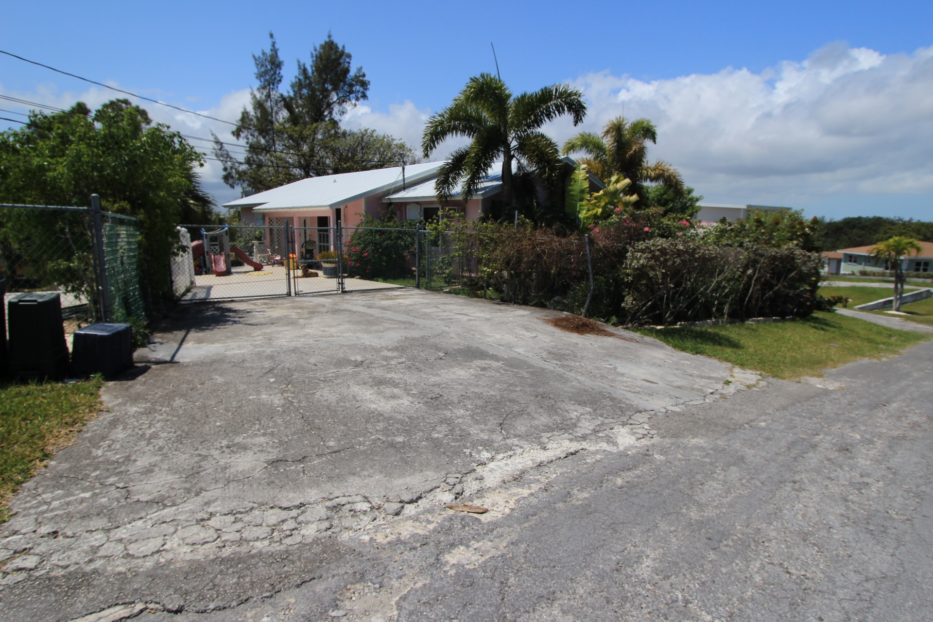 Single Family Home for Sale at Spacious Home with Efficiency - MLS 32047 Marsh Harbour, Abaco, Bahamas