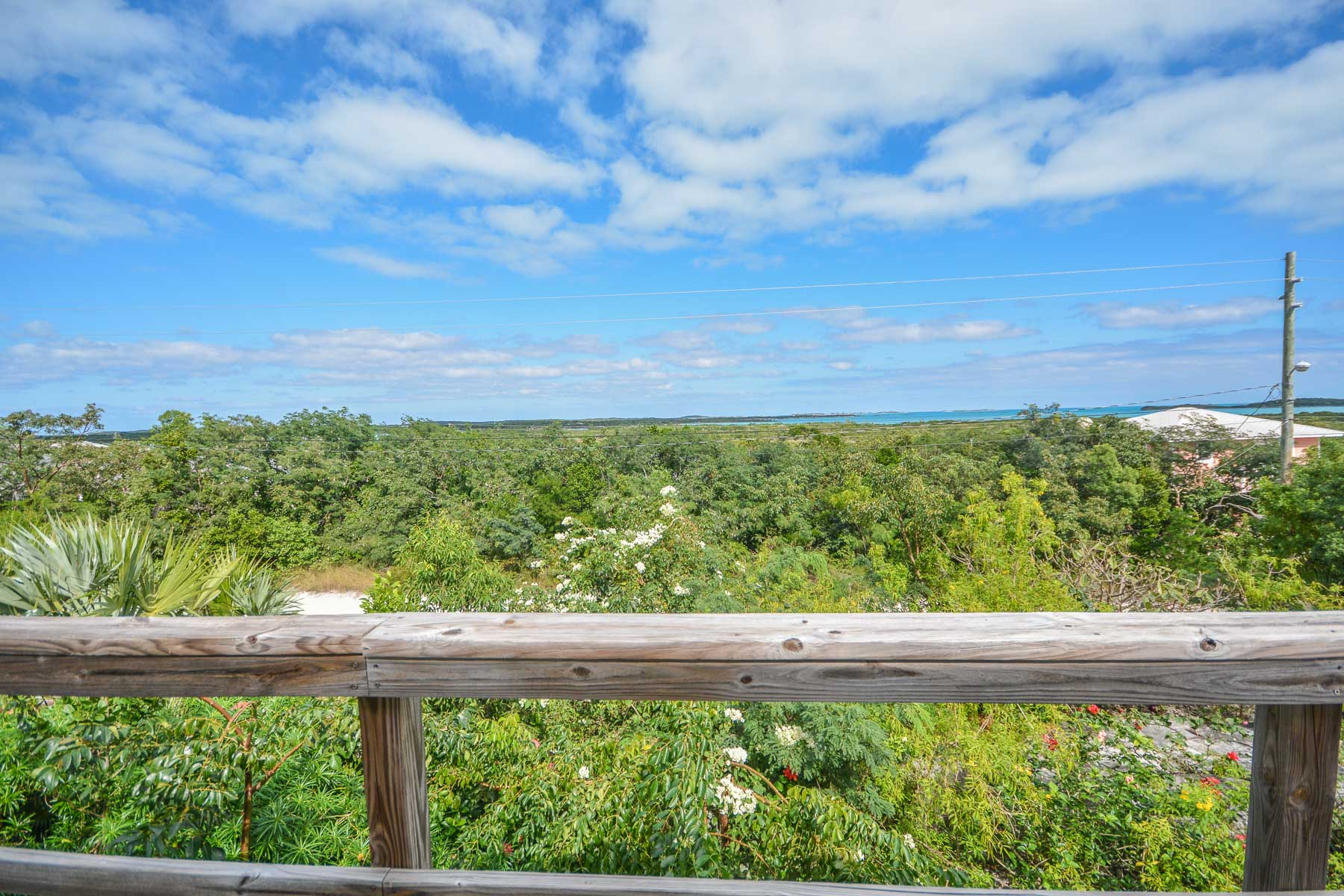 Single Family Home for Sale at Three Bedroom Home with Excellent Harbour Views - MLS 32102 Bahama Sound, Exuma, Bahamas