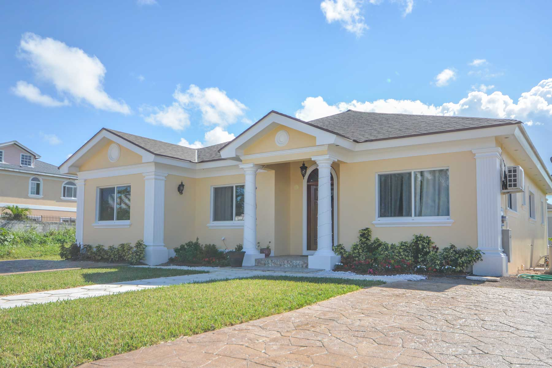 Single Family Home for Sale at Clean Contemporary Casa - MLS 32144 West Winds, West Bay Street, Nassau And Paradise Island Bahamas