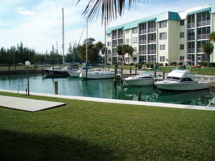 Co-op / Condo for Sale at Charming Fixer Upper Condo Near Beach. Silver Cove, Grand Bahama, Bahamas