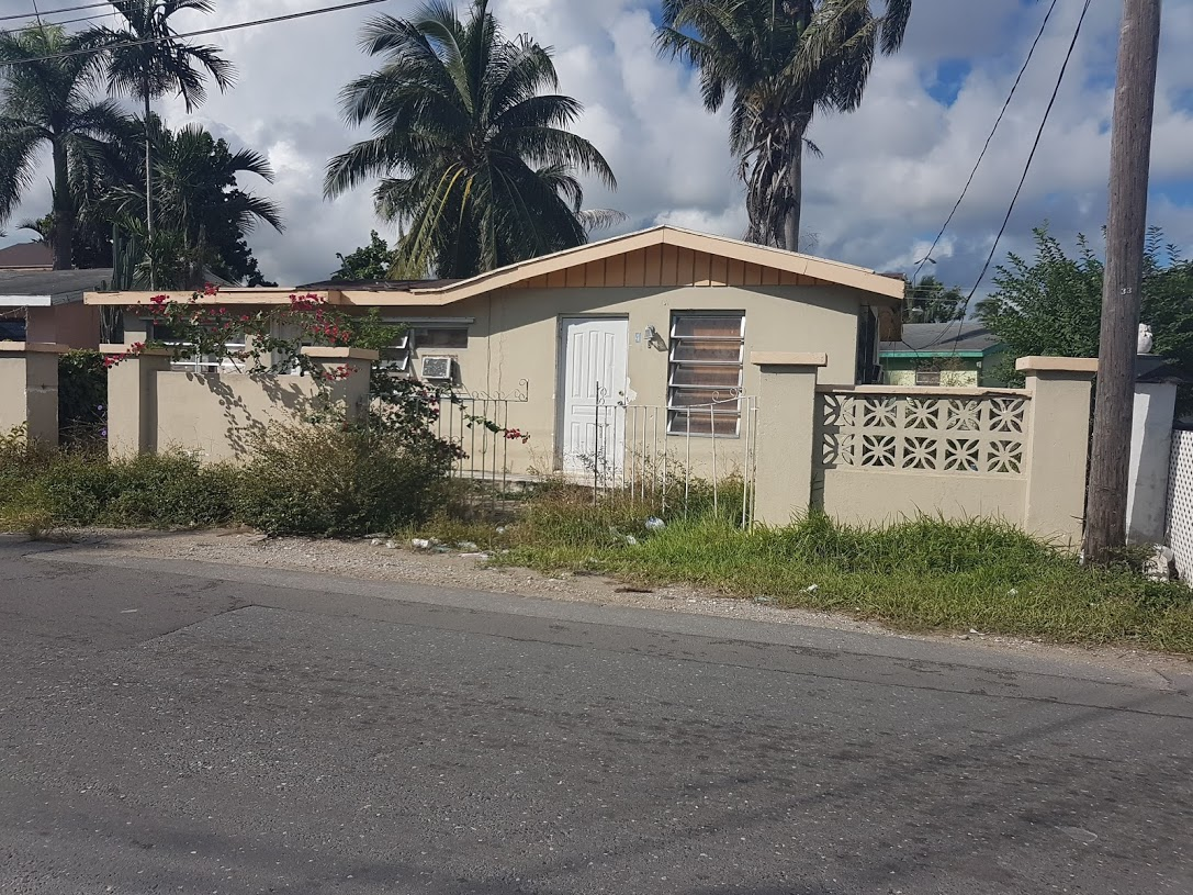 Multi Family for Sale at Claridgedale Gardens Duplex - MLS 32316 Claridge Road, Nassau And Paradise Island, Bahamas