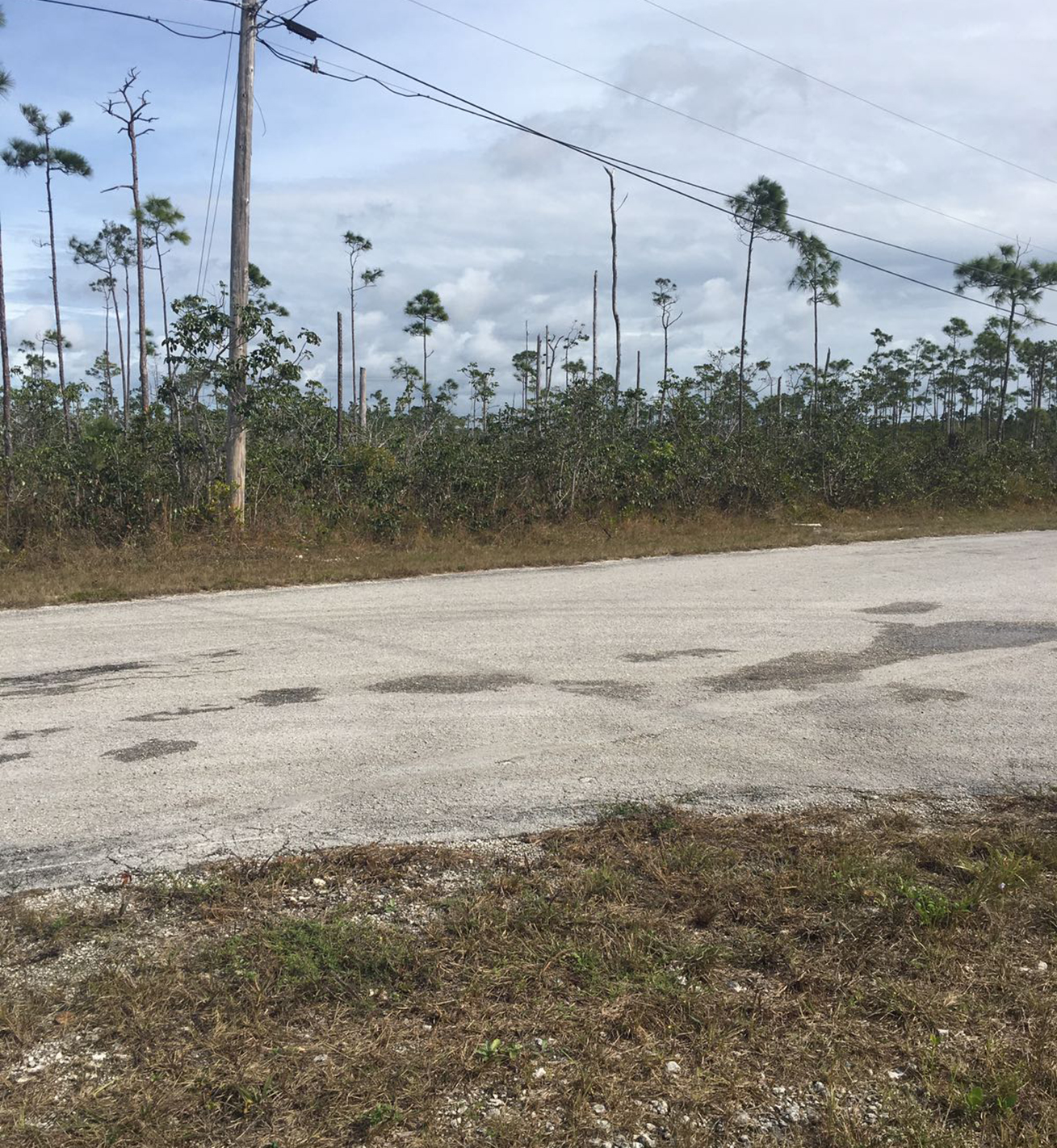 Land for Sale at Nicely Priced Duplex Lot in Lincoln Green - MLS 32234 Lincoln Green, Grand Bahama, Bahamas