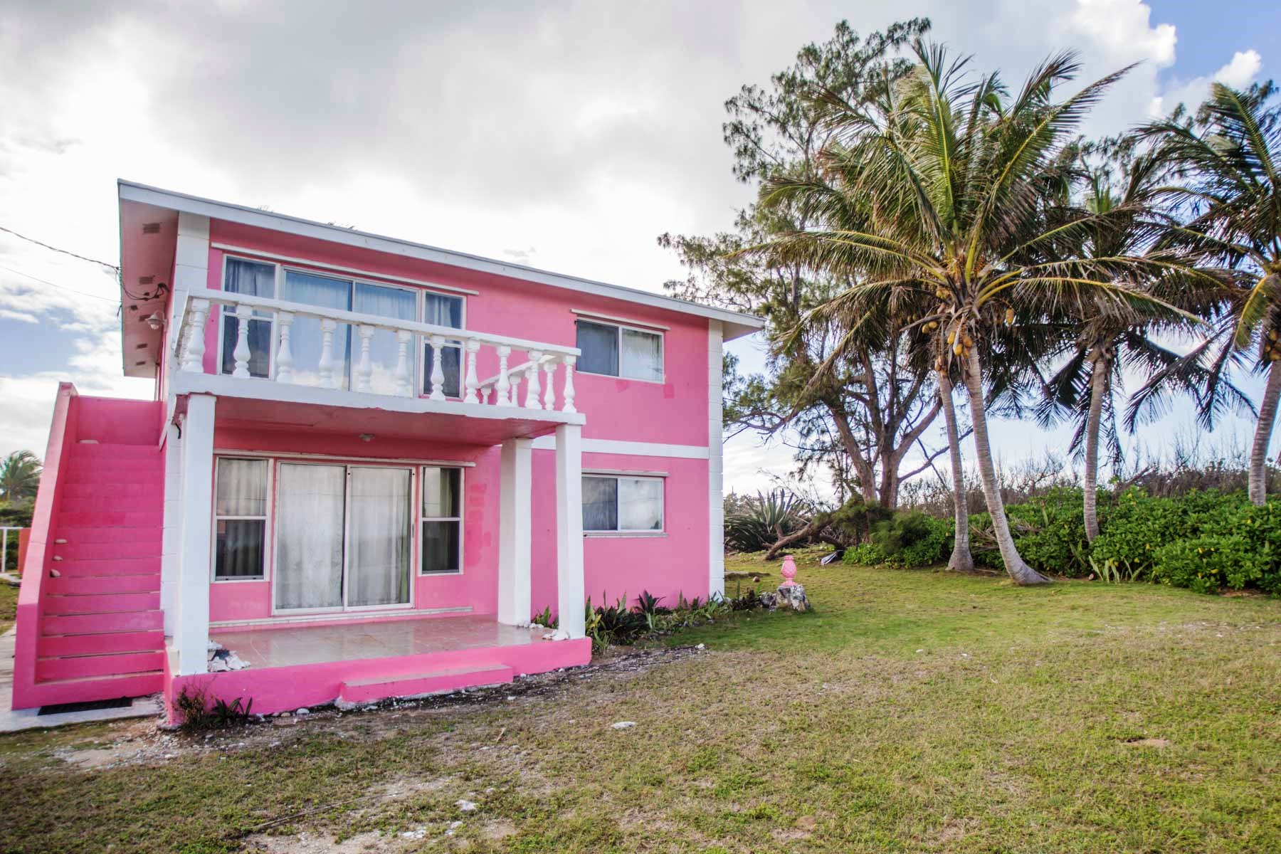 Multi Family for Sale at Duplex Apartment for sale in Eleuthera - MLS 32734 Rainbow Bay, Eleuthera, Bahamas