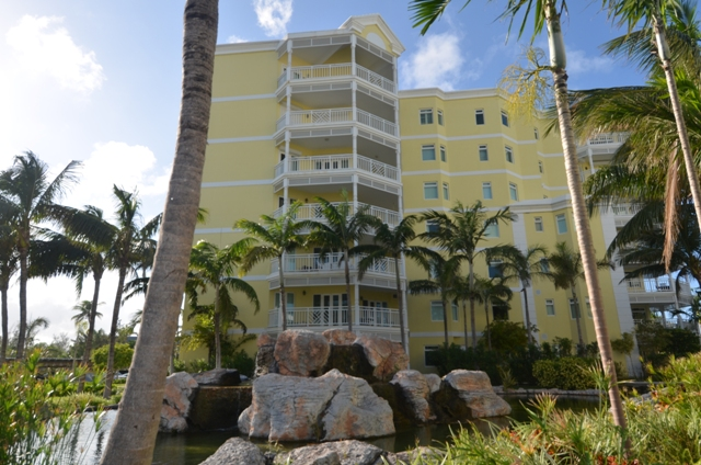Co-op / Condo for Sale at Oceanfront Condo at BayRoc Bayroc, Cable Beach, Nassau And Paradise Island Bahamas