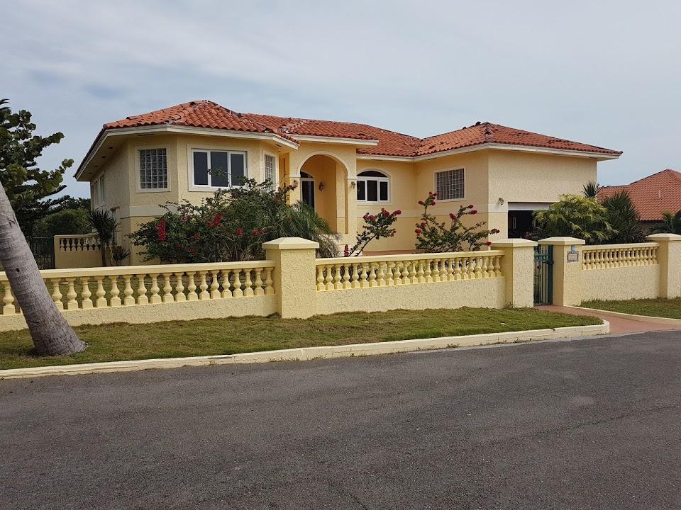 Single Family Home for Sale at Lot #19, Block 8, Kamiller Cay, Venice Bay - MLS 32319 Venice Bay, Nassau And Paradise Island, Bahamas