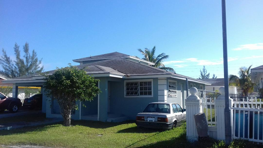 Single Family Home for Sale at Single Family Residence in Yamacraw Beach - MLS 32478 Nassau And Paradise Island, Bahamas