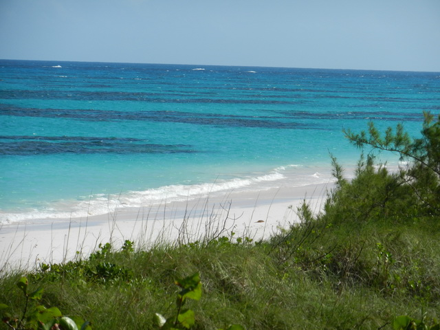 Single Family Home for Sale at Hilltop ocean view double lot near a gorgeous pink sand beach - MLS 32606 Greenwood Estates, Cat Island, Bahamas