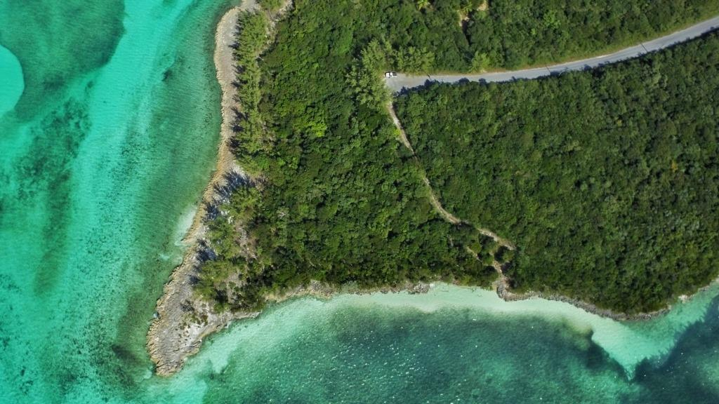 Land / Lots for Sale at Beautiful Waterfront Lot in New Russell Island Gated Development - MLS 32746 Russell Island, Eleuthera, Bahamas