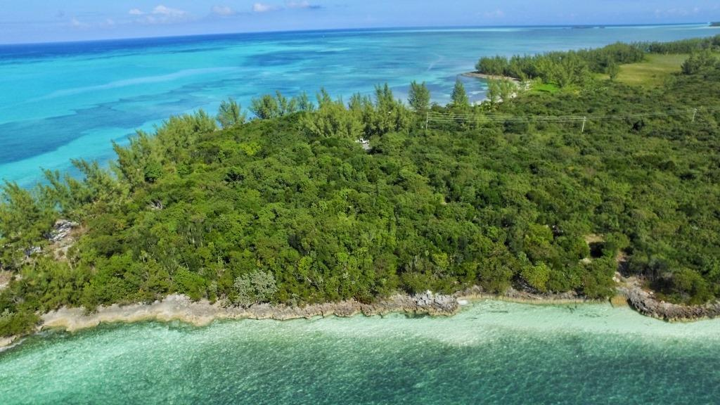 Land / Lots for Sale at Russell Island Lot with Breathtaking Views - MLS 32763 Russell Island, Eleuthera, Bahamas