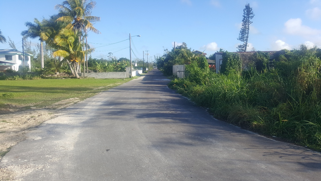 Land for Sale at Multi-family Vacant Lot, Coral Heights West Coral Harbour, Nassau And Paradise Island, Bahamas