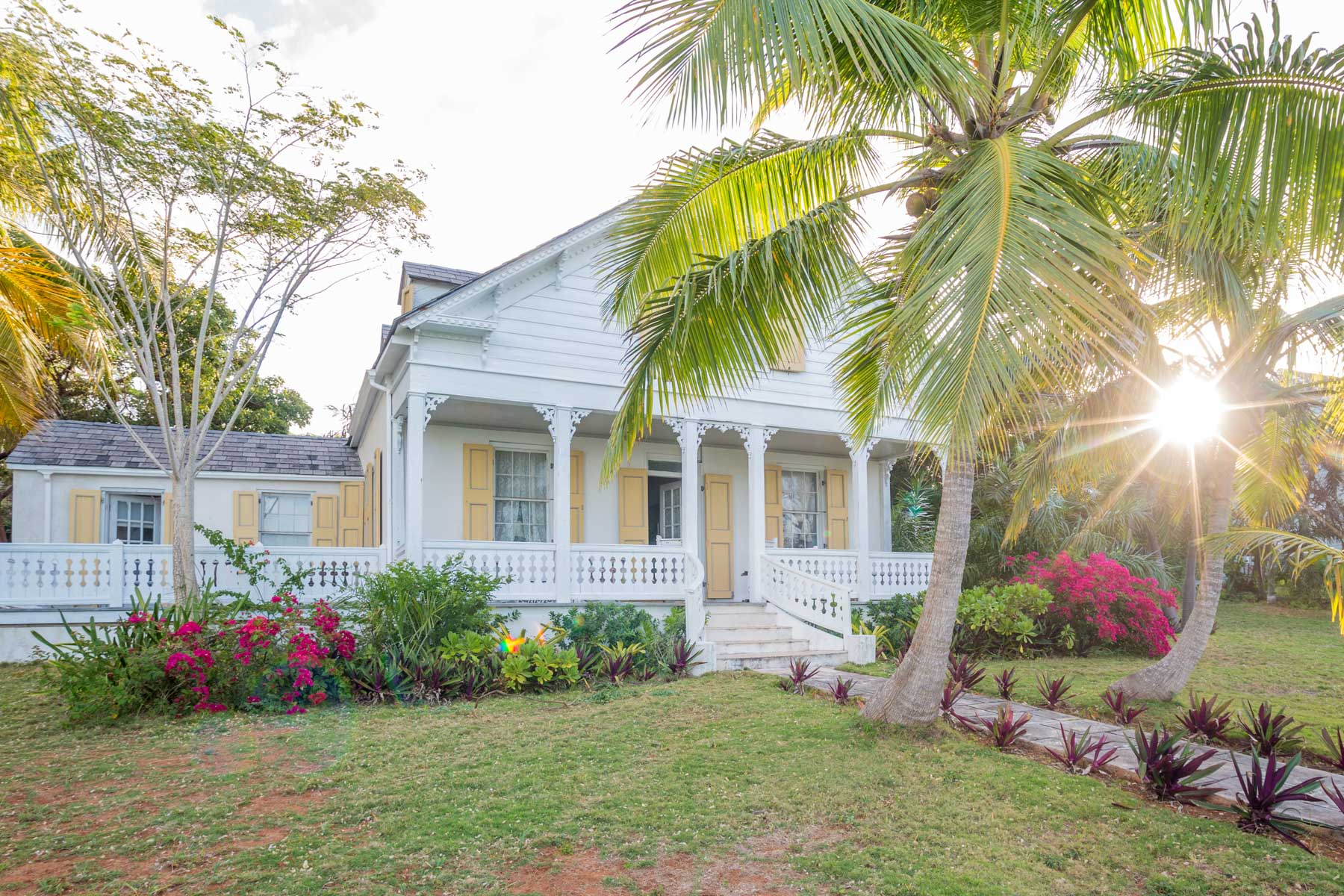 Single Family Home for Sale at A Very Rare and Special Home / MLS32815 Governors Harbour, Eleuthera, Bahamas