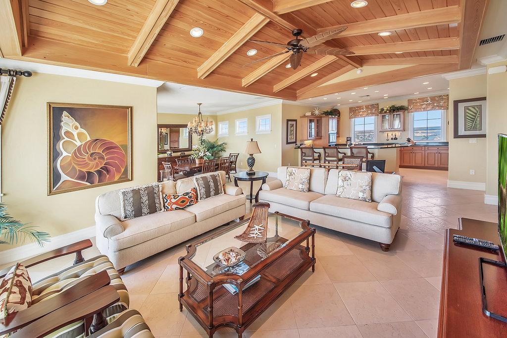 Co-op / Condo for Sale at Grand Villa Penthouse Emerald Bay, Exuma, Bahamas