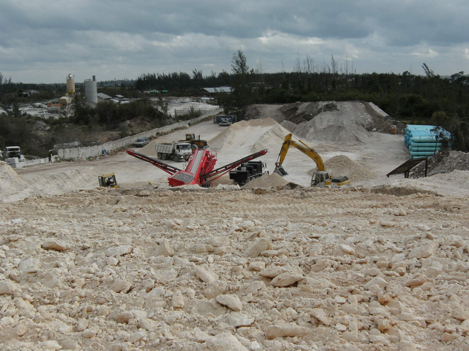 Commercial for Sale at Harold Road West, Quarry Mines - MLS 32847 Harold Road, Nassau And Paradise Island, Bahamas