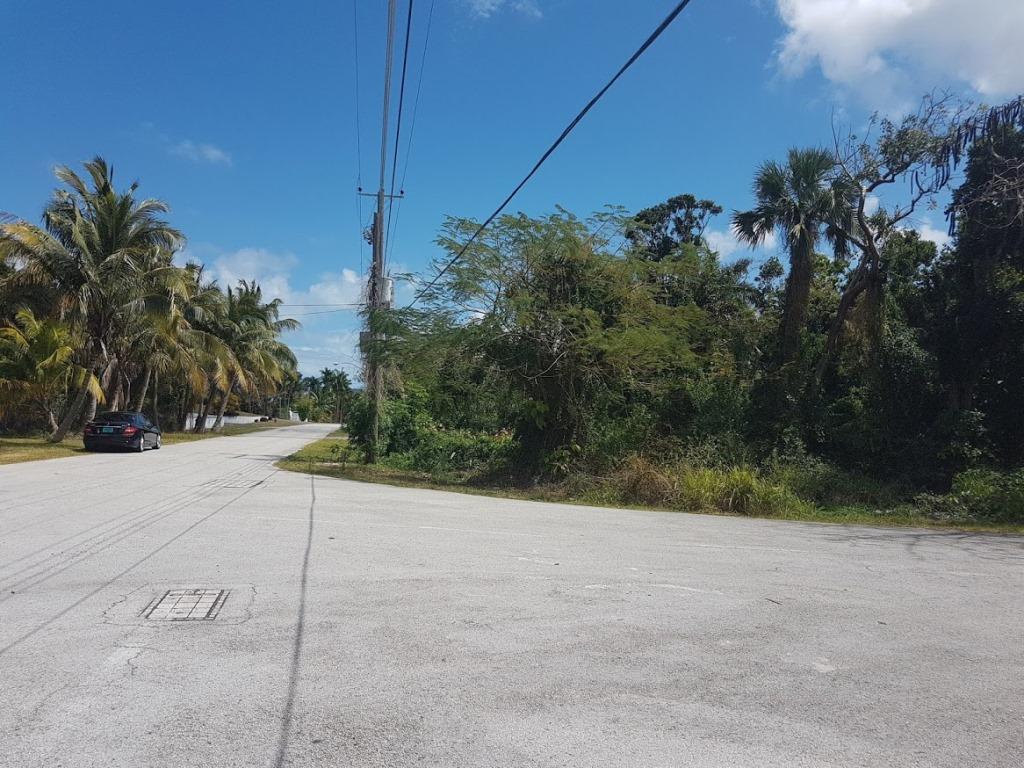 Terreno por un Venta en Vacant Lot - Vista Marina, Cable Beach - MLS 32952 Nueva Providencia / Nassau, Bahamas