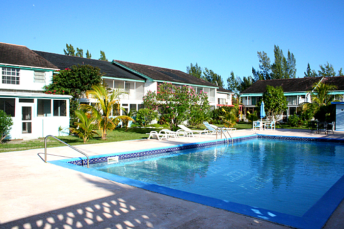 Co-op / Condo for Sale at Affordable European Style Townhouse in Fortune Bay Fortune Bay, Grand Bahama, Bahamas