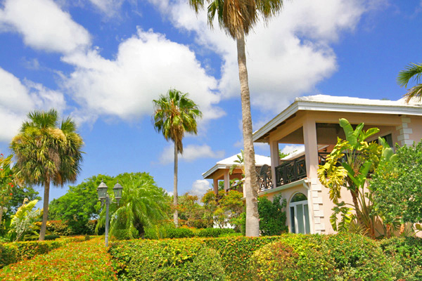 Co-op / Condo for Sale at Spacious 3 Bedroom Condo In Beachfront Development Fortune Beach, Grand Bahama, Bahamas