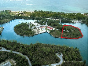 Land for Sale at Bell Channel Bay Peninsula Bell Channel, Lucaya, Grand Bahama Bahamas
