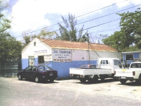 Commercial for Sale at Commercial Building Nassau And Paradise Island, Bahamas