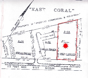 Land for Sale at Commercial Property on East Sunrise Grand Bahama, Bahamas