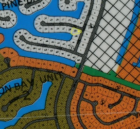 Land for Sale at Affordable Canal Lot Pine Bay, Grand Bahama, Bahamas