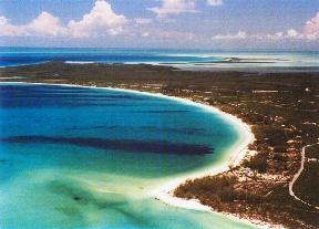 Terra / Lote para Venda às Beachfront Tract for Development Berry Islands, Bahamas