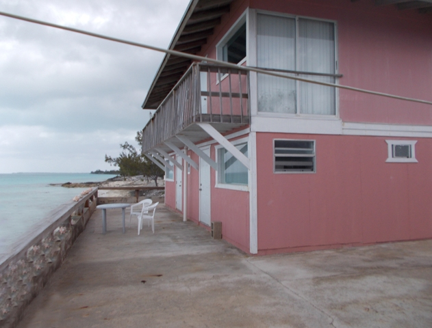 Commercial for Sale at Beachfront Resort Cat Island, Bahamas