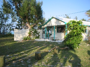 Single Family Home for Rent at North Shore of Spanish Wells Spanish Wells, Eleuthera, Bahamas
