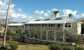 Commercial for Rent at Apartment Units & Sundowner Cottage Governors Harbour, Eleuthera, Bahamas