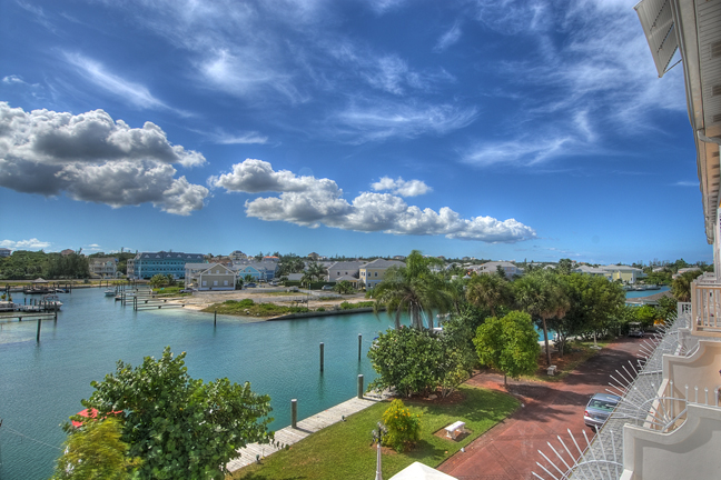 Co-op / Condo for Rent at Modern 4 Bedroom Condo With Dock Space Sandyport, Cable Beach, Nassau And Paradise Island Bahamas
