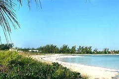 Single Family Home for Rent at Luxury Beachfront Villa Winding Bay, Eleuthera, Bahamas
