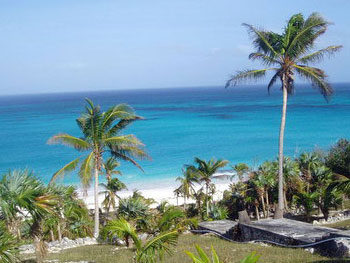 Single Family Home for Rent at Glorious Views And Beautiful Beach Escape Governors Harbour, Eleuthera, Bahamas
