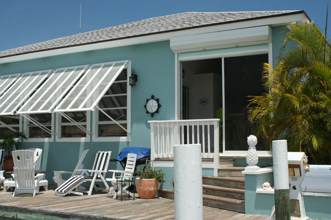 Single Family Home for Rent at Calamity's Cottage Marsh Harbour, Abaco, Bahamas