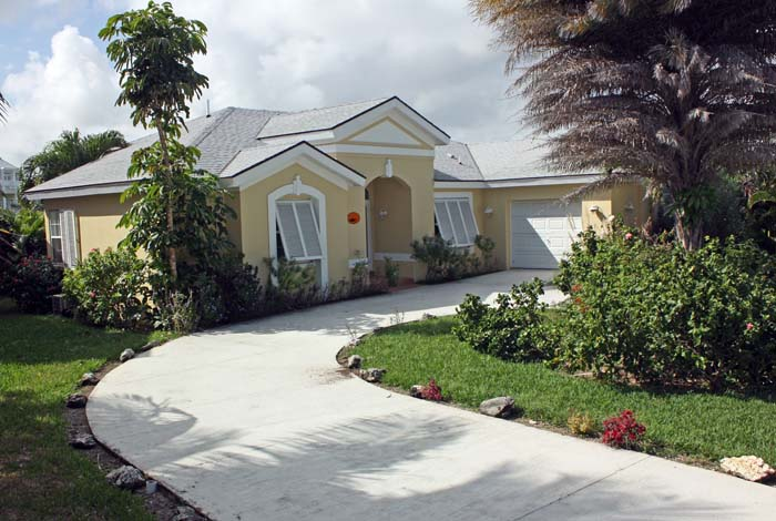Single Family Home for Rent at Yellow Fin - Available Internet & Long Distance Phone Service Marsh Harbour, Abaco, Bahamas