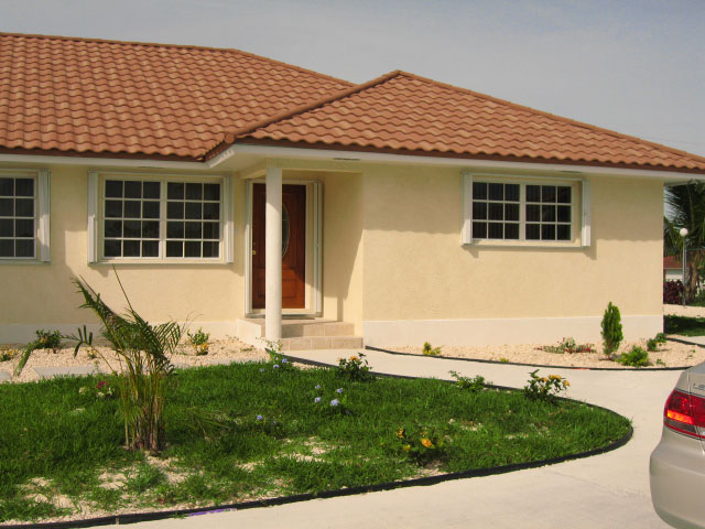 Multi Family for Rent at Lovely Duplex in Windsor Park Windsor Bay, Grand Bahama, Bahamas