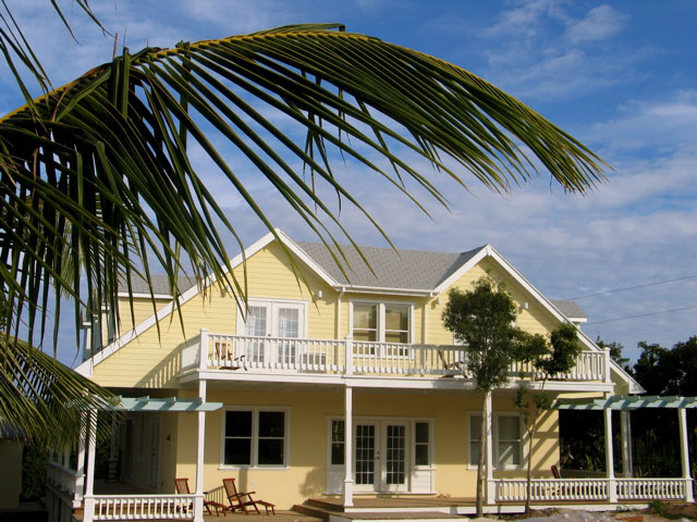 Single Family Home for Rent at Casually Elegant Vacation Home Governors Harbour, Eleuthera, Bahamas