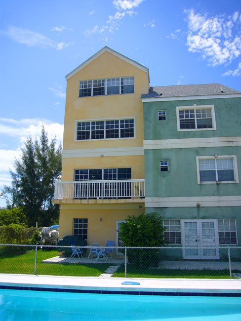 Co-op / Condo for Rent at Large Condo In Gated Complex in Cable Beach Westridge Estates, Westridge, Nassau And Paradise Island Bahamas