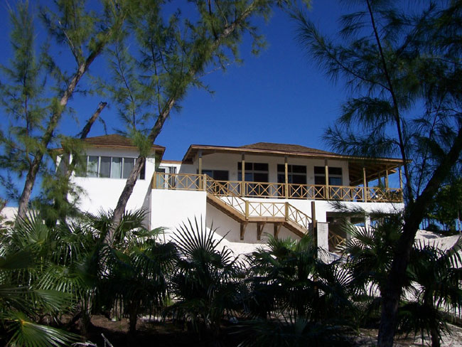 Single Family Home for Rent at Ocean Daze Windermere Island, Eleuthera, Bahamas