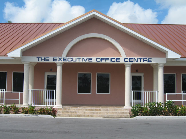 Commercial for Rent at Executive Quarters - Office Space Grand Bahama, Bahamas