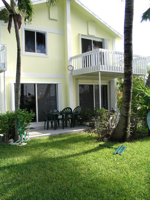 Co-op / Condo for Rent at Abaco Bungalow - Treasure Cay Treasure Cay, Abaco, Bahamas