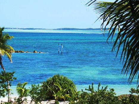 Co-op / Condo for Rent at Condo Overlooking The Sea Of Abaco In The Regattas Marsh Harbour, Abaco, Bahamas