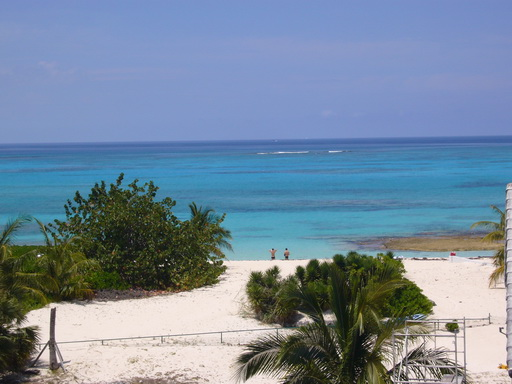 Co-op / Condo for Rent at Manor Of Love Beach Condominiums Love Beach, Nassau And Paradise Island, Bahamas
