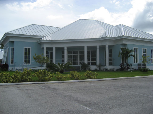 Commercial for Rent at Brand New Corporate Office For Rent In Downtown, Freeport Grand Bahama, Bahamas